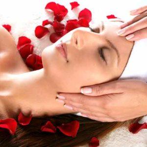 Проведение массажа по испански