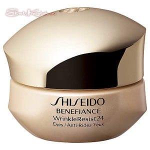 "крем вокруг глаз Shiseido ""Benefiance"""