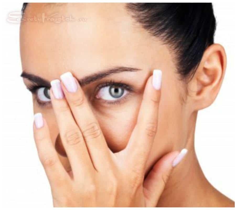 Что расскажет о вашем здоровье цвет кругов под глазами