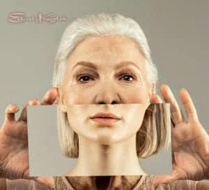 Коллаген и эластин в коже — можно ли остановить их естественное уменьшение