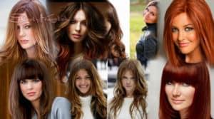 Типы волос, их особенности и методы ухода за волосами