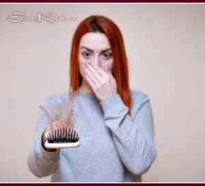 Диффузная алопеция — выпадение волос можно остановить