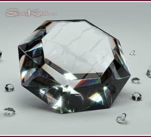 Алмазный пилинг — бриллиантовое очищение вашей кожи