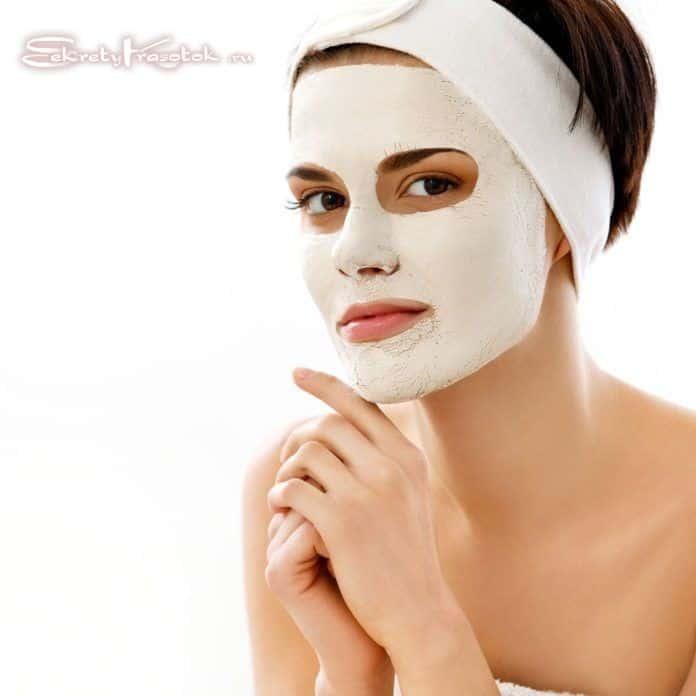 anti-age маски