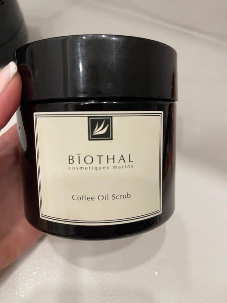 BIOTHAL скраб кофейный с маслами Coffee Oil Scrub, после которого не нужно наносить крем — отзыв пользователя
