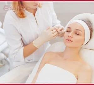 Биоревитализация лица — гиалуроновая помощь коже