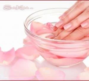 Ванночки для быстрого роста и укрепления ногтей в домашних условиях